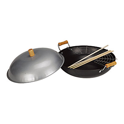 IRON COOKWARE-YL-M69-1/2