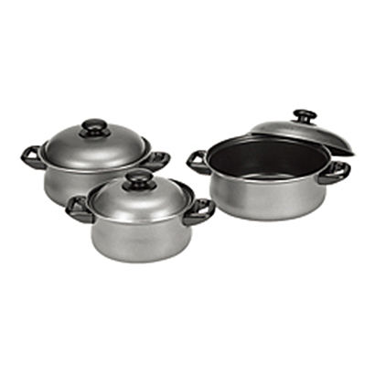 IRON COOKWARE-YL-M26