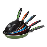 IRON COOKWARE -YL-M05-1/2/3/4/5