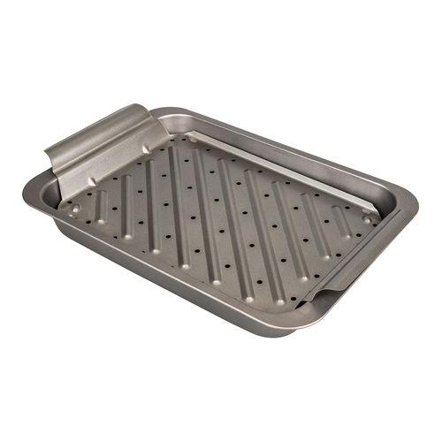 ROASTER PAN & BBQ-YL-J33