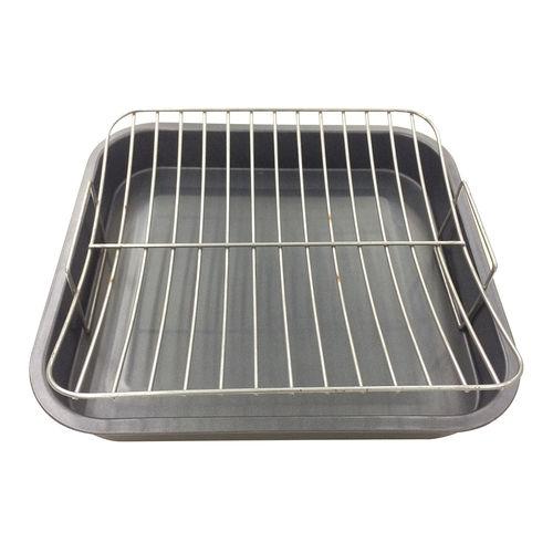ROASTER PAN & BBQ-YL-J45