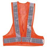 LED police vest-YG840