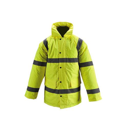 Reflective cotton jacket-YG720