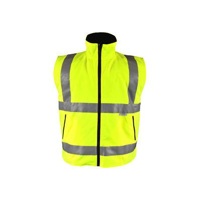 Reflective vest-YG757