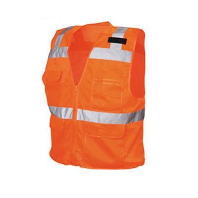 Reflective vest-YG818