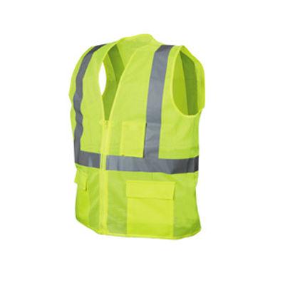 Reflective vest-YG813