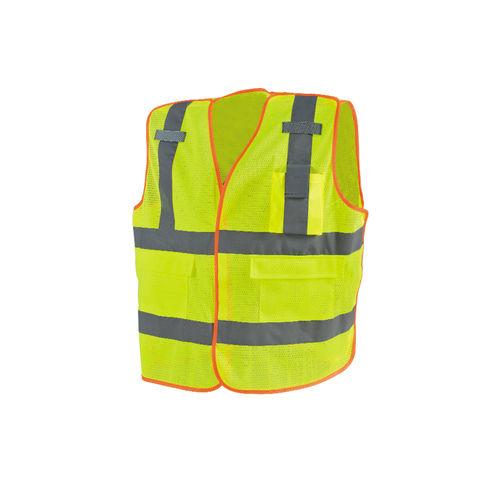 Reflective vest-YG816
