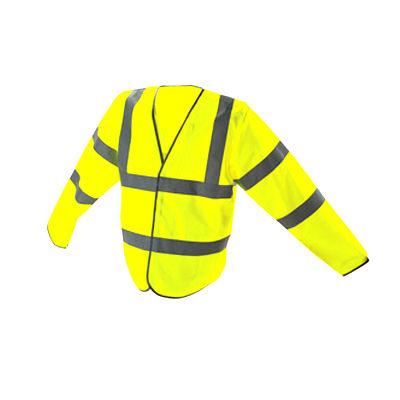 Reflective vest-YG809
