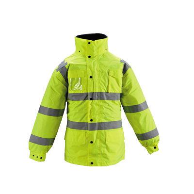 Reflective cotton jacket-YG755