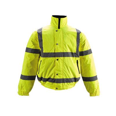 Reflective cotton jacket-YG734