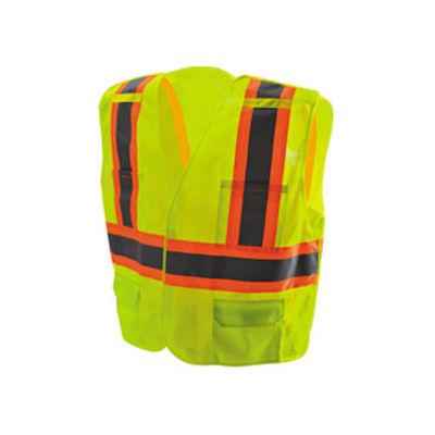Reflective vest-YG817