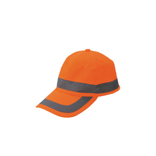 Reflective sports Safety hat/cap-H15