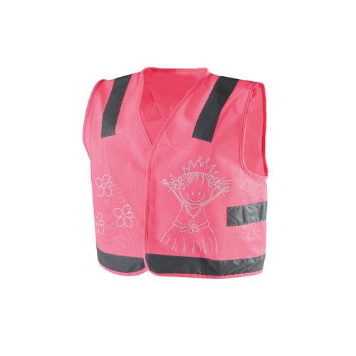 LED police vest-YG832
