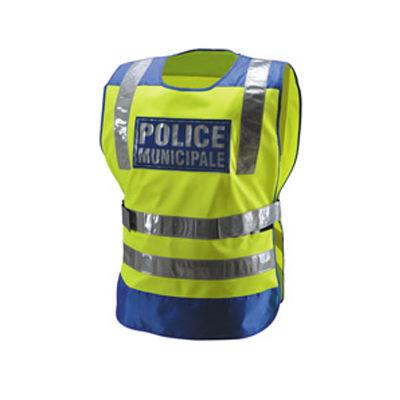 Reflective vest YG807-