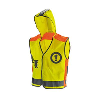 Reflective vest YG829-