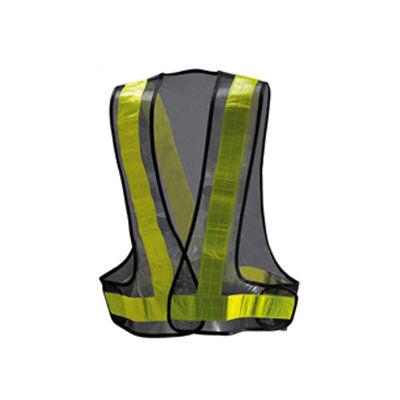 Reflective vest YG843-
