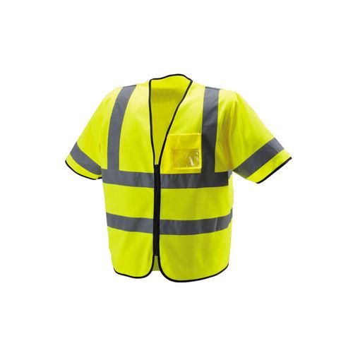 Reflective vest YG808-