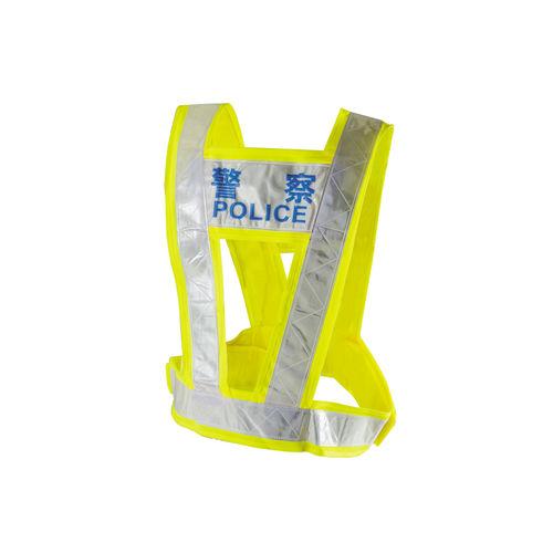 Reflective vest YG837-