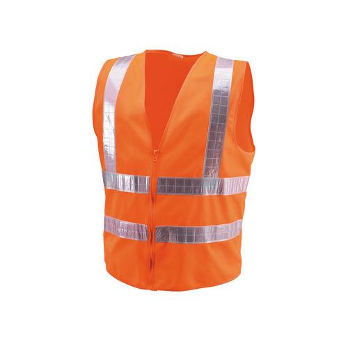 Reflective vest YG804-