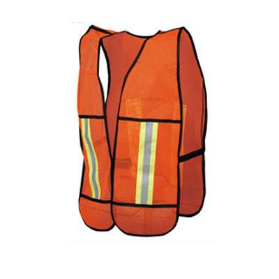 Reflective vest YG824-