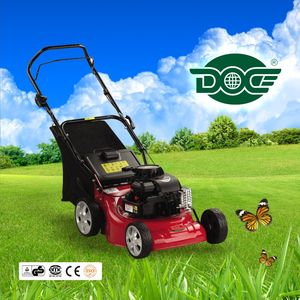 Lawn mower-1563