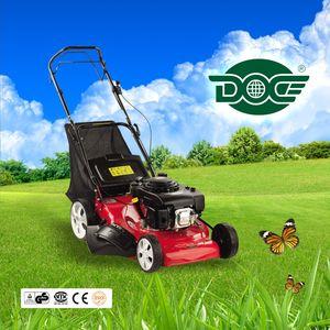 Lawn mower-1668A