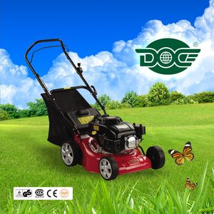 Lawn mower-1665
