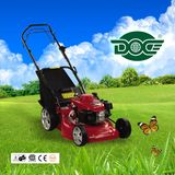 Lawn mower-8
