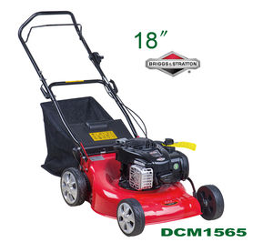 B&S 500E LAWN MOWER -DCM1565(B&S500E)
