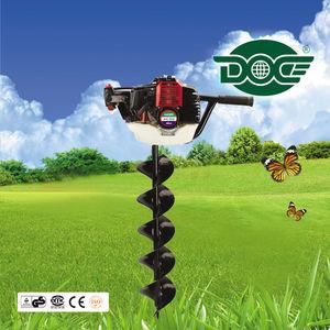 200mm Ground Drill -DZ-08