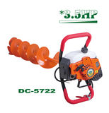 2014 New model ground drill  -DC5722