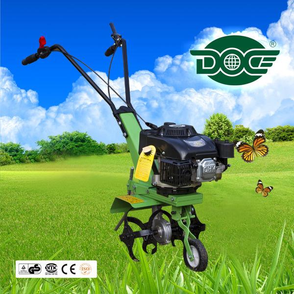 TILLER DCW600-DCW600