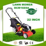 22inch B&S675 LAWN MOWER  -DCM1569A (4 IN 1)