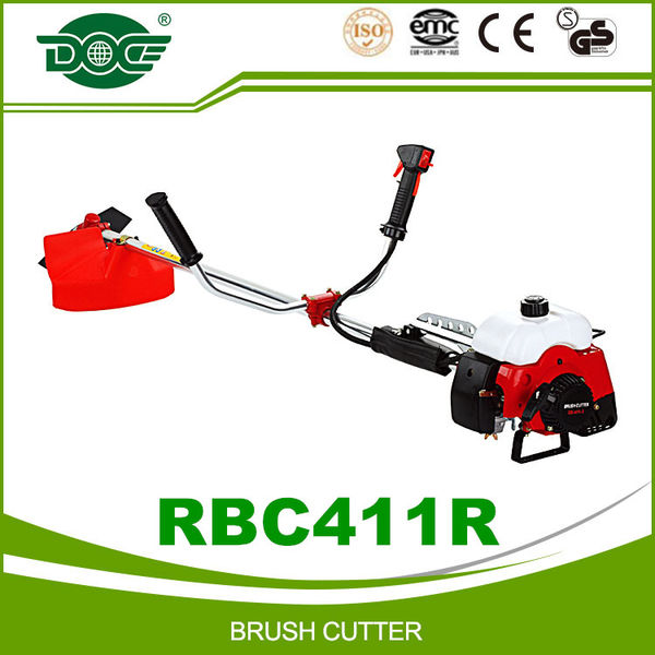 2.0HP BRUSH CUTTER -CG411-3(RED)
