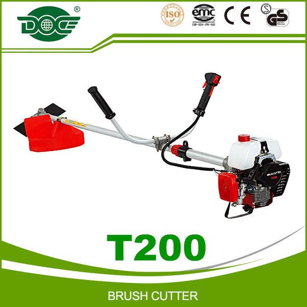 NEW BRUSH CUTTER -T200