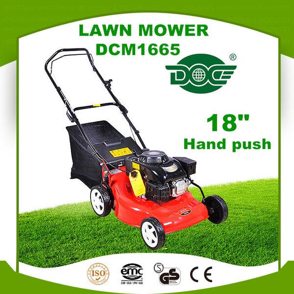 LAWN MOWER-DCM1665
