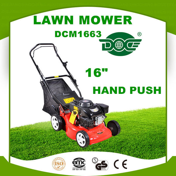 LAWN MOWER -DCM1663