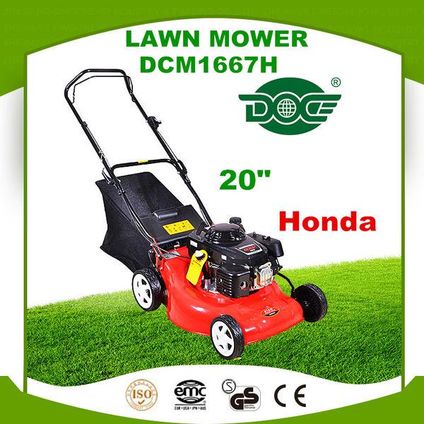 LAWN MOWER -DCM1667H(HONDA)