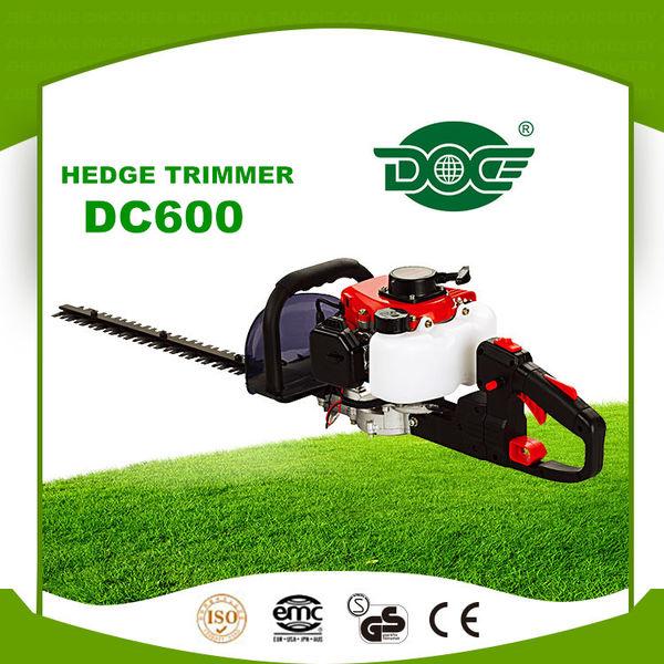 HEDGE TRIMMER -DC600