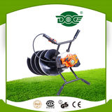 400mm 3.5HP ground drill -DC5721