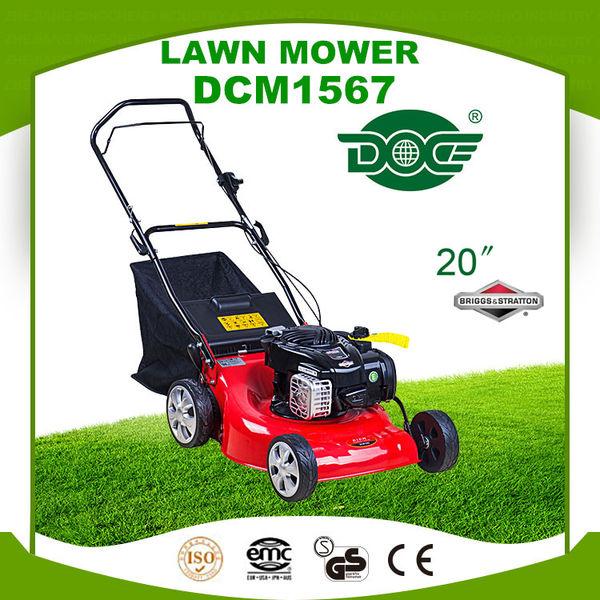 LAWN MOWER-DCM1567