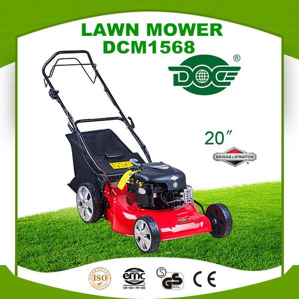 LAWN MOWER-DCM1568