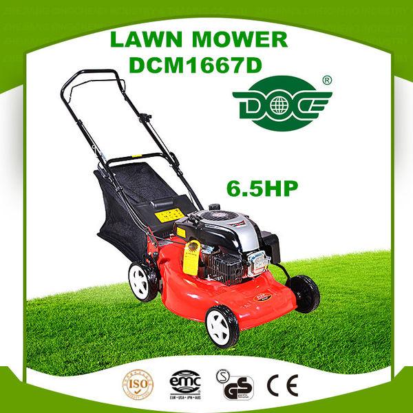 LAWN MOWER-DCM1667D
