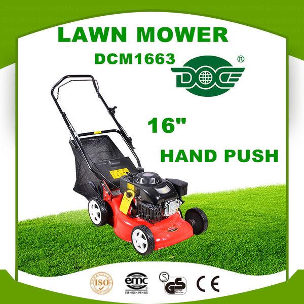 LAWN MOWER-DCM1663