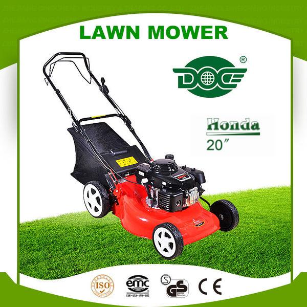 LAWN MOWER-DCM1668H