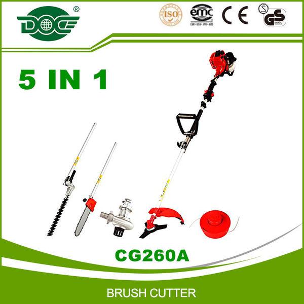 BRUSH CUTTER-CG260A