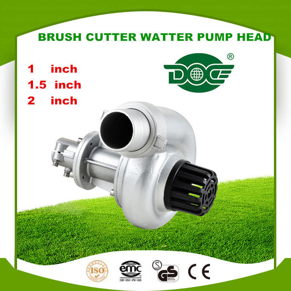 WATER PUMP-WP10H