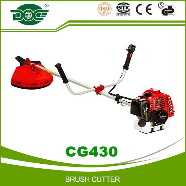 BRUSH CUTTER-CG430