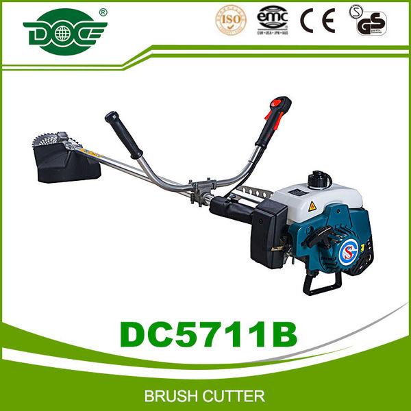 BRUSH CUTTER-DC5711B