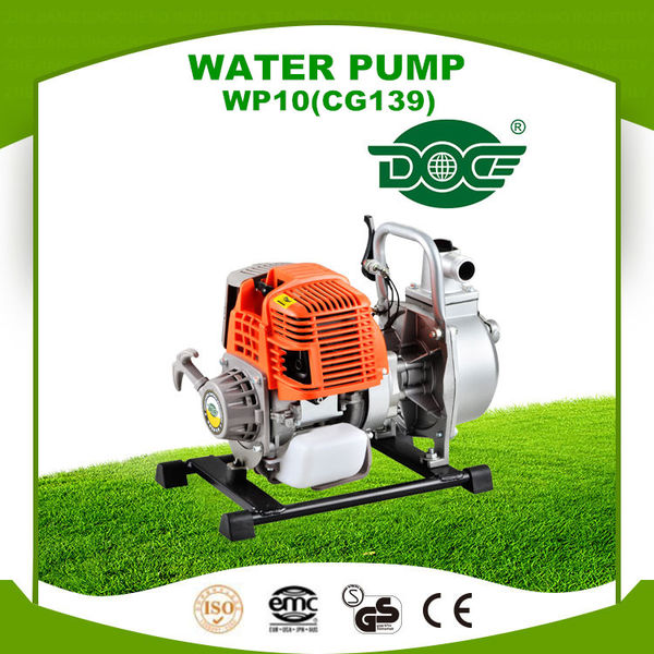 WATER PUMP-WP10(CG139)